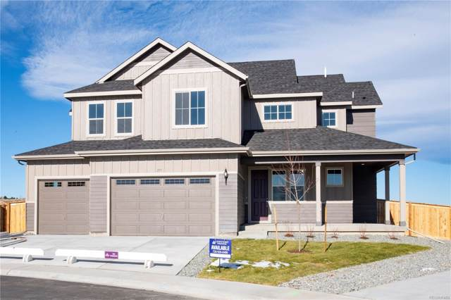 219 Merrimack Place, Castle Pines, CO 80108 (#2108562) :: The Heyl Group at Keller Williams
