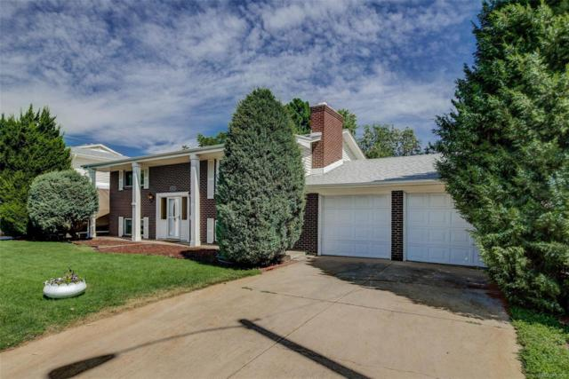 4221 W 89 Way, Westminster, CO 80031 (#2108587) :: My Home Team