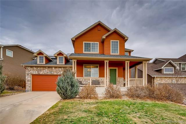 3367 Dove Valley Place, Castle Rock, CO 80108 (#2108632) :: The DeGrood Team
