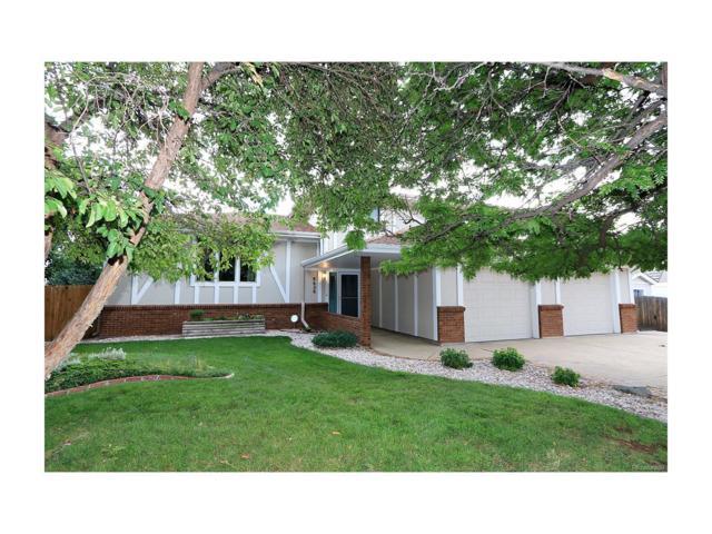 8626 S Yarrow Street, Littleton, CO 80128 (MLS #2109083) :: 8z Real Estate