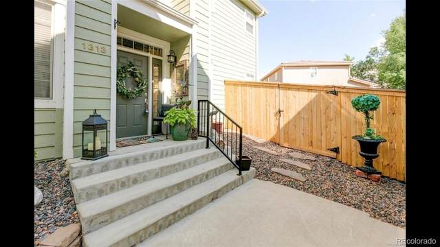 1313 Carlyle Park Circle, Highlands Ranch, CO 80129 (#2109188) :: Wisdom Real Estate