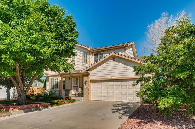 17227 E Florida Place, Aurora, CO 80017 (MLS #2109211) :: Clare Day with Keller Williams Advantage Realty LLC