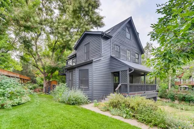 4165 15th Street, Boulder, CO 80304 (#2109235) :: Portenga Properties - LIV Sotheby's International Realty