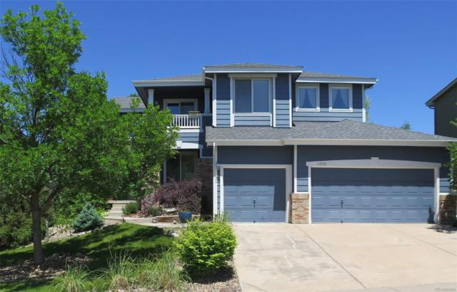 6383 Shannon Trail, Highlands Ranch, CO 80130 (#2109430) :: The HomeSmiths Team - Keller Williams