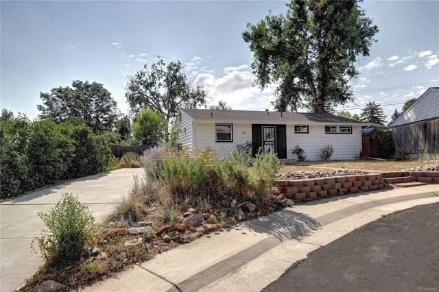 760 Cortez Street, Denver, CO 80221 (MLS #2109481) :: 8z Real Estate