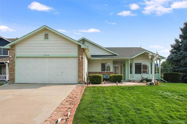 5566 W 112th Place, Westminster, CO 80020 (#2109552) :: Compass Colorado Realty