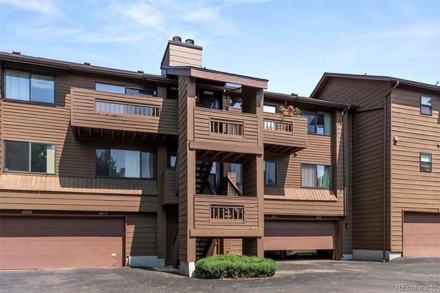 1017 Moorings Drive, Colorado Springs, CO 80906 (MLS #2109619) :: Find Colorado