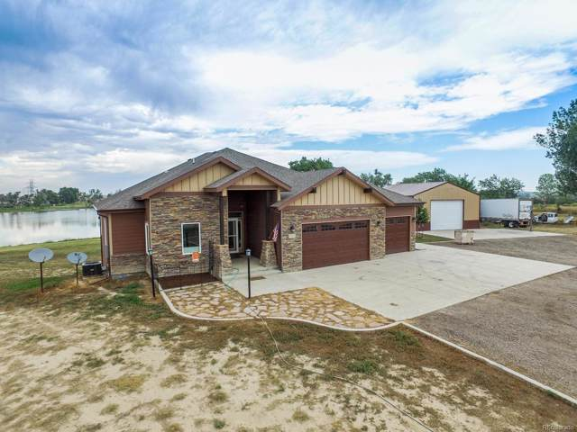 8985 County Road 80.5, Fort Collins, CO 80524 (#2109880) :: The Peak Properties Group