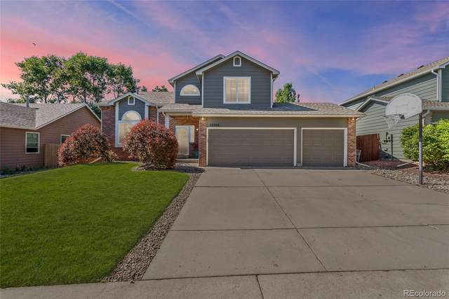 12088 W Aqueduct Drive, Littleton, CO 80127 (#2110264) :: The DeGrood Team