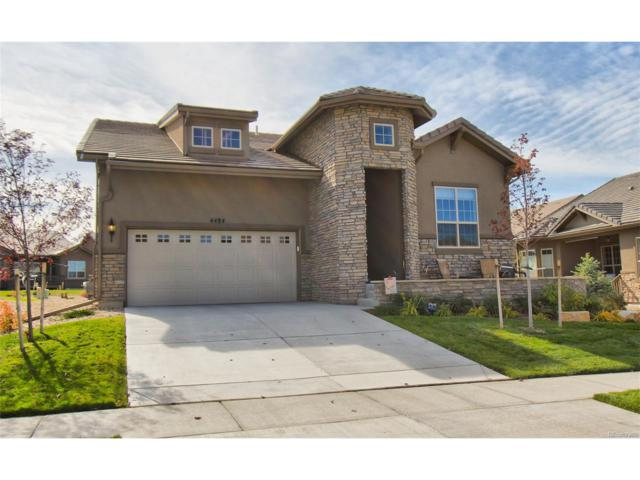 4484 Rio Grande Place, Broomfield, CO 80023 (MLS #2110633) :: 8z Real Estate