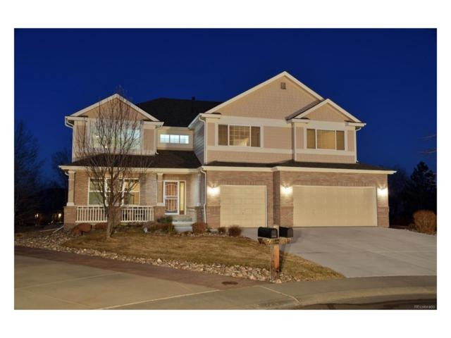 10617 Lowell Drive, Westminster, CO 80031 (#2110642) :: Bring Home Denver
