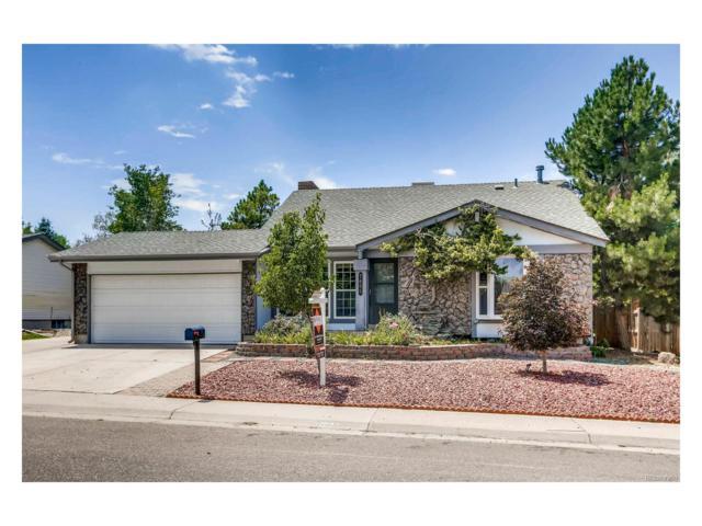 7605 Estes Street, Arvada, CO 80005 (MLS #2110767) :: 8z Real Estate