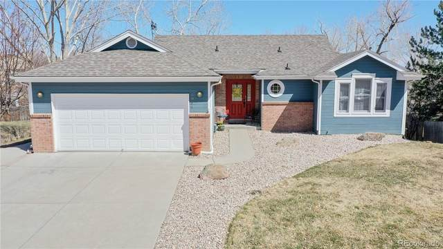 5936 Colby Street, Fort Collins, CO 80525 (#2111283) :: HomeSmart