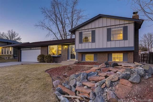 6517 W Arbor Drive, Littleton, CO 80123 (MLS #2111497) :: 8z Real Estate
