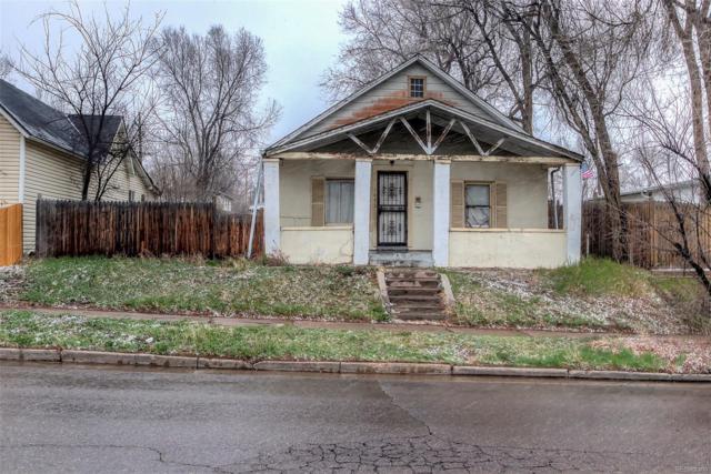 1053 Knox Court, Denver, CO 80204 (#2111642) :: The Peak Properties Group