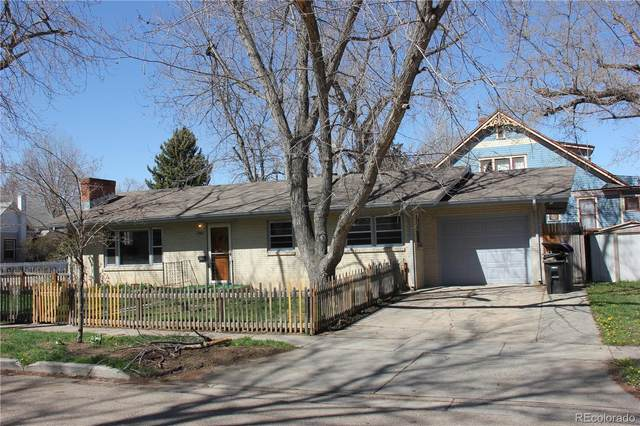 303 Sherman Street, Longmont, CO 80501 (MLS #2111916) :: 8z Real Estate