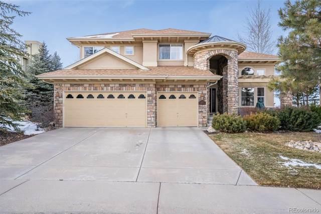 6319 Vacquero Circle, Castle Pines, CO 80108 (#2111927) :: James Crocker Team