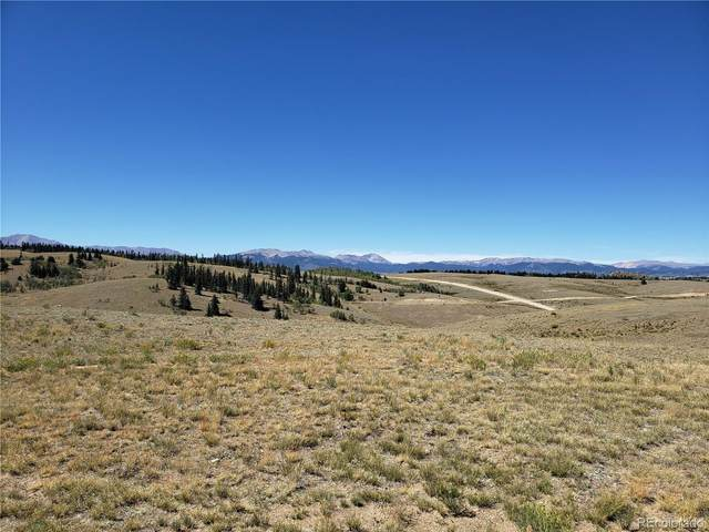 847 Apache Trail, Como, CO 80432 (#2112135) :: The Margolis Team