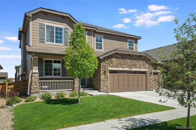 11044 Pitkin Street, Commerce City, CO 80022 (MLS #2112208) :: 8z Real Estate
