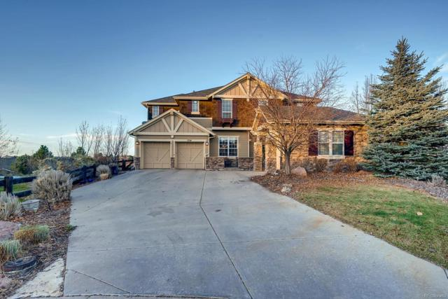 7224 S Fultondale Court, Aurora, CO 80016 (#2112276) :: Sellstate Realty Pros