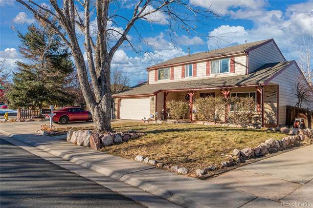 14509 E Evans Place, Aurora, CO 80014 (#2112371) :: Symbio Denver