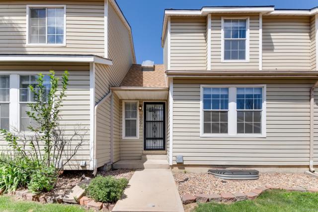 3947 E 121st Avenue, Thornton, CO 80241 (MLS #2112569) :: 8z Real Estate