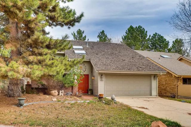 7157 Cedarwood Circle, Boulder, CO 80301 (#2112787) :: House Hunters Colorado