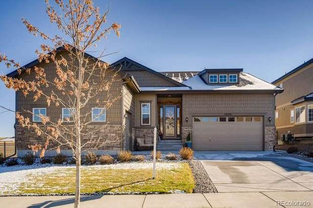 7828 S Valleyhead Way, Aurora, CO 80016 (#2112840) :: The DeGrood Team