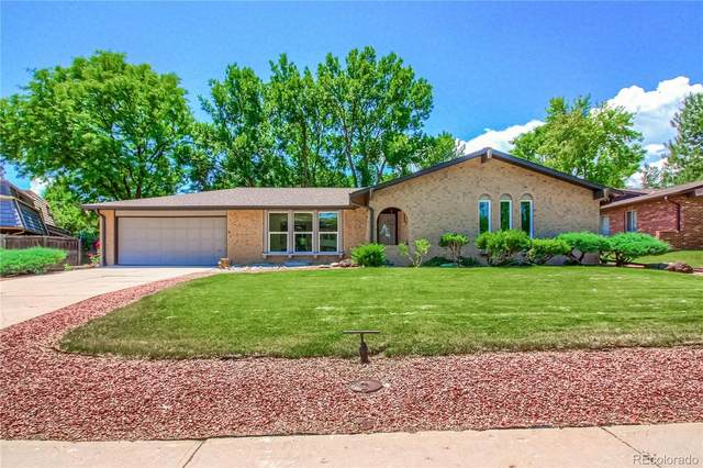 6636 W Glasgow Avenue, Littleton, CO 80128 (#2113060) :: Mile High Luxury Real Estate