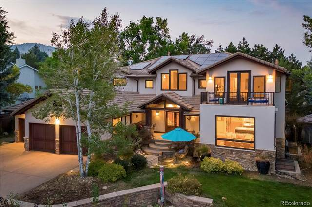 3753 Mountain Laurel Place, Boulder, CO 80304 (#2113127) :: James Crocker Team