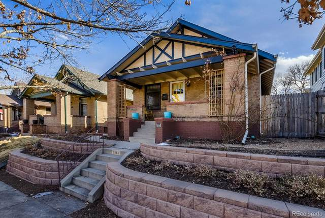 3046 W 35th Avenue, Denver, CO 80211 (#2113302) :: Wisdom Real Estate