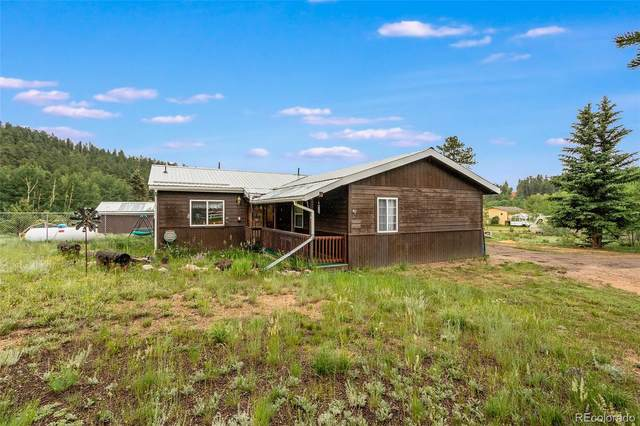 46 Gray Street, Bailey, CO 80421 (#2113375) :: Own-Sweethome Team