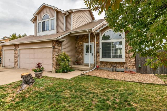 2754 E 101st Avenue, Thornton, CO 80229 (MLS #2113480) :: 8z Real Estate