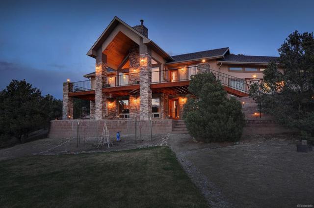 14337 County Road 193, Salida, CO 81201 (#2113556) :: The Peak Properties Group