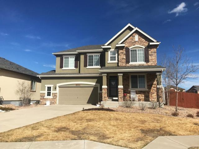 9706 Fleece Flower Way, Peyton, CO 80831 (#2113884) :: Ben Kinney Real Estate Team