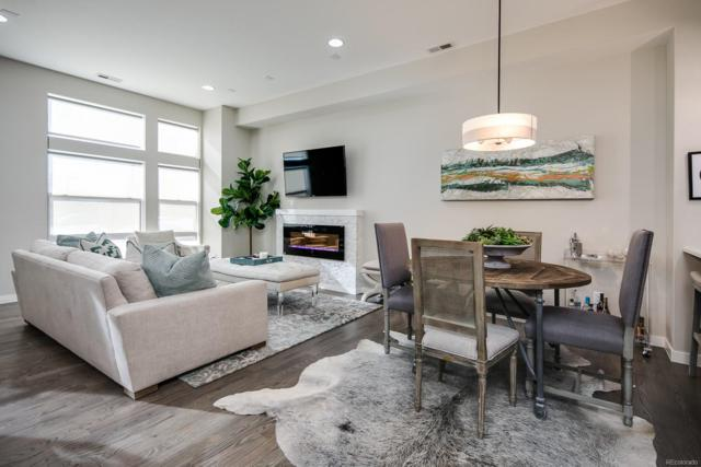 3016 Zuni Street #2, Denver, CO 80211 (#2114051) :: The City and Mountains Group