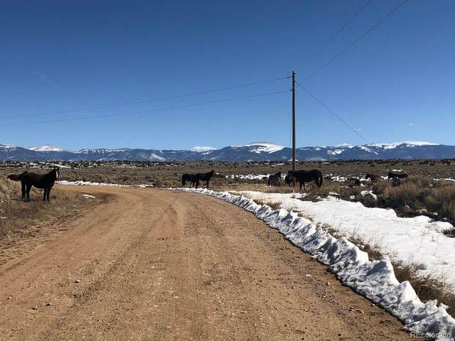 Freemont Dr, San Luis, CO 81152 (#2114194) :: The Healey Group