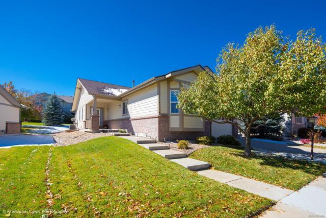 23688 E Otero Drive, Aurora, CO 80016 (#2114220) :: Bring Home Denver