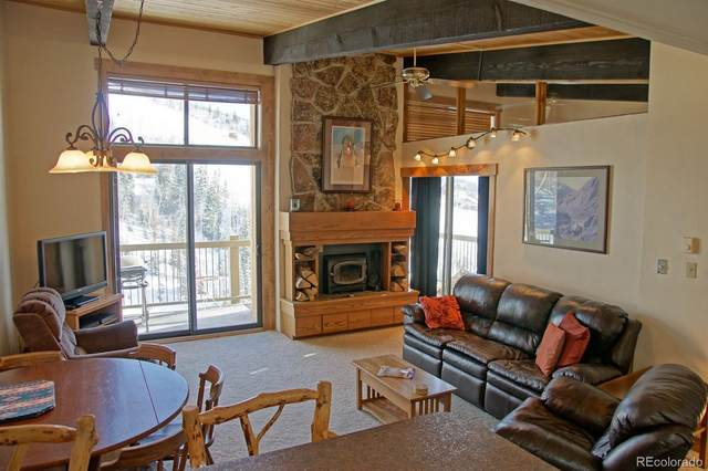2375 Storm Meadows Drive #413, Steamboat Springs, CO 80487 (#2114480) :: The DeGrood Team
