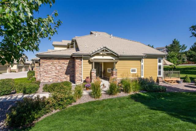 15159 E Poundstone Place, Aurora, CO 80015 (#2114781) :: James Crocker Team