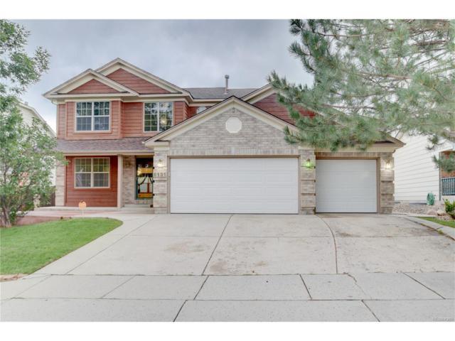6131 Maroon Mesa Drive, Colorado Springs, CO 80918 (MLS #2115900) :: 8z Real Estate
