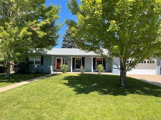 3865 E Warren Avenue, Denver, CO 80210 (#2116045) :: Own-Sweethome Team