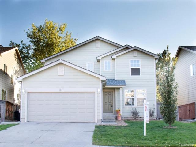 1184 Sunbird Avenue, Brighton, CO 80601 (#2116215) :: Briggs American Properties