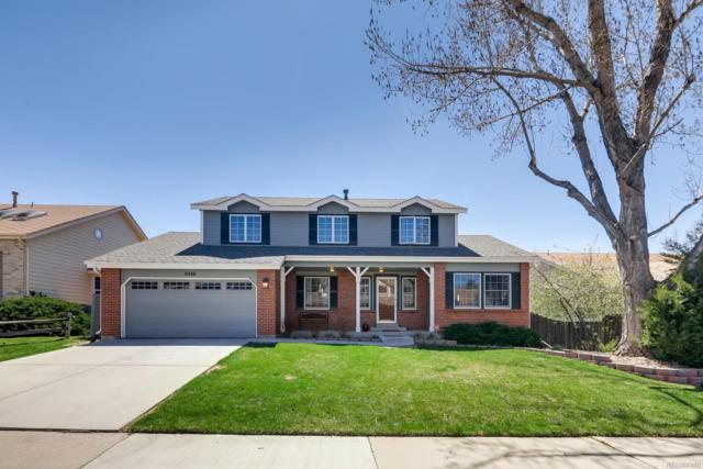 6448 S Parfet Way, Littleton, CO 80127 (#2116286) :: House Hunters Colorado