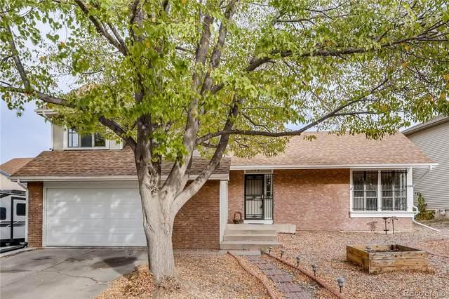 732 S Eagle Street, Aurora, CO 80012 (MLS #2116346) :: 8z Real Estate