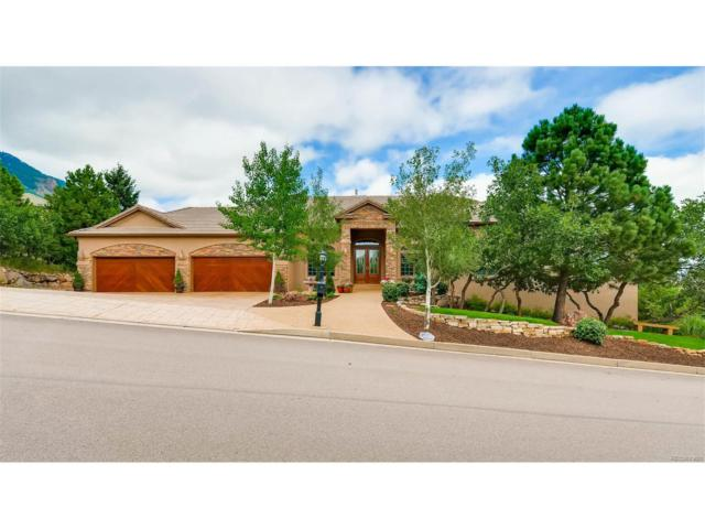 4671 Stone Manor Heights, Colorado Springs, CO 80906 (MLS #2116404) :: 8z Real Estate