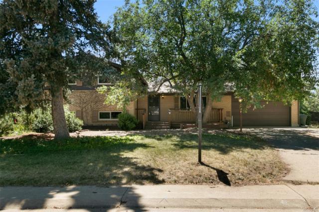 1530 W 104th Place, Northglenn, CO 80234 (MLS #2116459) :: 8z Real Estate