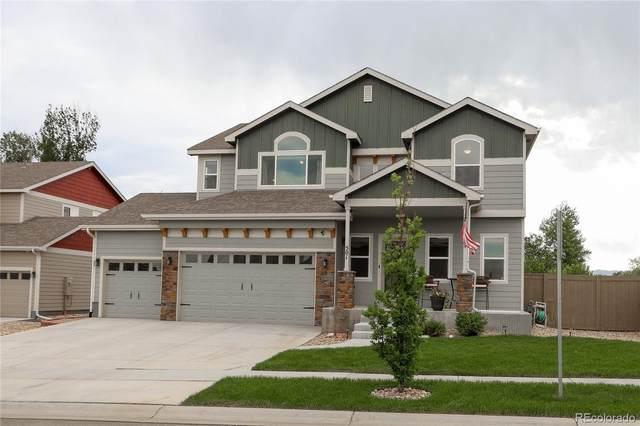 501 Wrangell Lane, Berthoud, CO 80513 (MLS #2116471) :: Keller Williams Realty