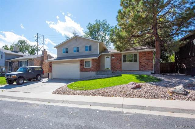 10951 Kendall Drive, Westminster, CO 80020 (#2116548) :: The DeGrood Team