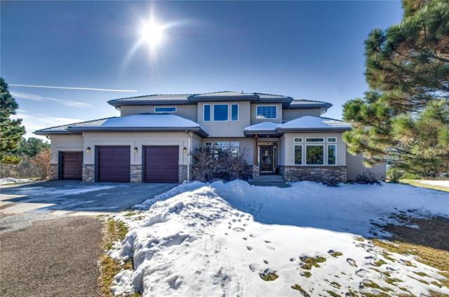 1830 Arsata Place, Larkspur, CO 80118 (MLS #2116784) :: Bliss Realty Group